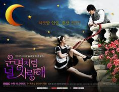 Fated To Love You, Korean version, has started