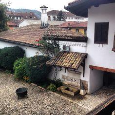 Svrzina kuca (Svrzo house) A beautiful old Ottoman house built in the 18th century in Sarajevo