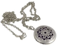 """FREE Flower Silver Essential Oil Diffuser Necklace enter the giveaway, then go to your email to get your referral link. Get 8 friends to register through your link. Feel free to share your links in the comments. """"Would you like to bypass the drawing and WIN some essential oil products? If so, all you have …"""