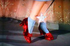 Roten Schuhe Machen Mich Glücklich, Mehr Als Worte