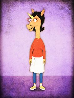 "Unicorn of the Day ""Linda Unicorn"" | That's So Unicorny"