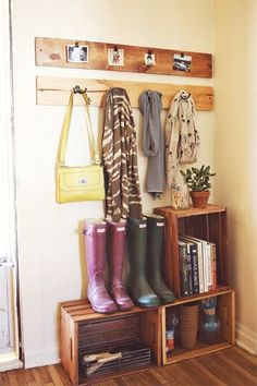 45 Simple, Creative Diy Spring Organizing Ideas