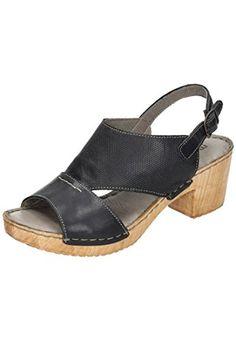 Manitu Damen Sandalette 35 EU - http://on-line-kaufen.de/manitu/35-eu-manitu-910664-damen-slingback-sandalen-mit