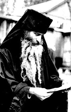 """""""...[I]t is not for us to define the state of those who are outside the Orthodox Church. If God wishes to grant salvation to some who are Christians in the best way they know, but without ever knowing the Orthodox Church—that is up to Him, not us."""""""