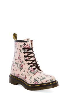 floral doc martens the in fashion for all you in style teenz