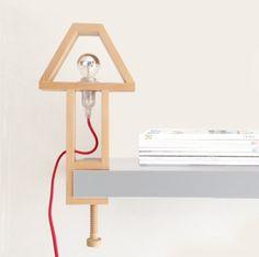 Image of Lampe n°2