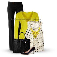 Work Wear #4