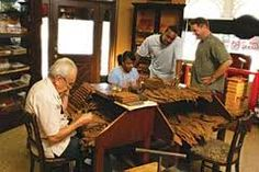Embrace Tampa's history - Cigar makers provide great entertainment