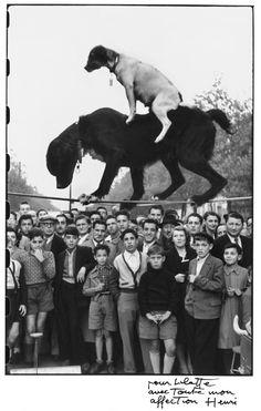 150 fotografie del grande Cartier-Bresson in mostra a Palazzo Gromo Losa a Biella - Gazzetta Torino