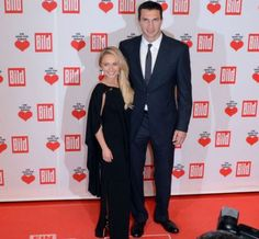 Superb Wladimir Klitschko And Hayden Panettiere Welcome Baby Girl Kaya Hairstyles For Women Draintrainus