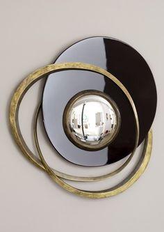 Herve Van Der Straeten - All Axis Mirror