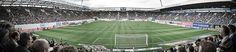 DKB Arena vom FC Hansa | Flickr - Fotosharing!