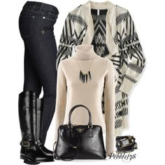 Fall fashion set