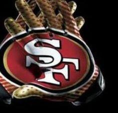 San Francisco 49ers  #sf 49ers #49ers #niners #football
