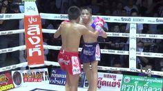 ศกมวยดวถไทยลาสด 8 มกราคม 2560 ยอนหลง Muaythai HD - YouTube  from Flickr http://flic.kr/p/PNRNDV via Digitaltv Thaitv