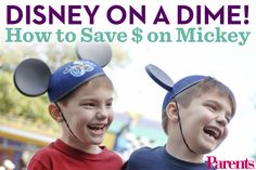 Planning a Disney vacation? Save some dough before you go with these cost-effective travel tips.
