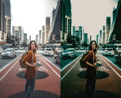 Hey everyone, in this lesson I am going to show you how you can add a cinematic look to your images in Photoshop. I'll show you how to add fade effect, color tint and how to deal with the color cast. After going through this tutorial, you'll be able create the cinematic effect inspired from …