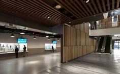 Gallery of TSC Anyong Fresh Lab / CYS.ASDO - 12
