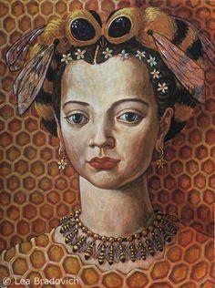 Lea Bradovich —  Princess Bee
