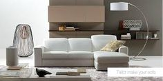 Finding the perfect furniture can be tricky and time consuming. First of all, note down the dimensions of your living room that can help you in determining the space for furniture.