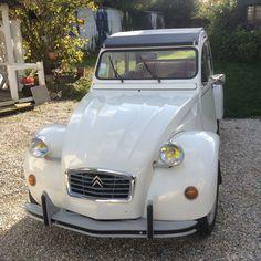 Voiture Citroën 2 CV - Dyane occasion - 1983 - 300 km - 10100 € - Saint-Sauveur-lès-Bray (Seine-et-Marne) WV154881847