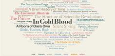 http://www.informationisbeautiful.net/visualizations/non-fiction-books-everyone-should-read-interactive/