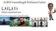 RS Counseling & Wellness Center Commerical