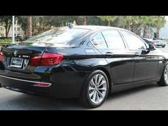 2014 BMW 528i Sedan in Lakeland FL 33809 : Fields BMW Lakeland 4285 Lakeland Park Drive I-4 @ Exit 33 in Lakeland FL 33809  Learn More: http://ift.tt/2k1ZfIW  Sensibility and practicality define the 2014 BMW 528i. With fewer than 25000 miles on the odometer this 4 door sedan prioritizes comfort safety and convenience. It features an automatic transmission rear-wheel drive and a 2 liter 4 cylinder engine. A turbocharger is also included as an economical means of increasing performance. BMW…