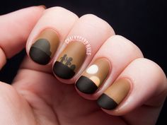 I want to try this Tatooine design!