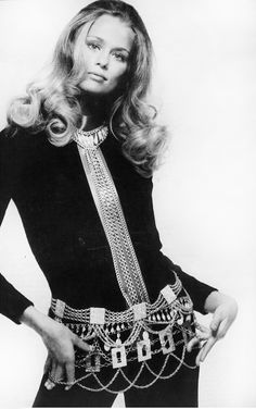 La Belle Otéro, lelaid: Lauren Hutton by Richard Avedon for...
