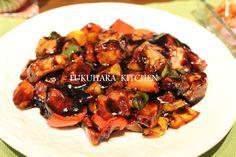 《本格》黒酢豚 by 福原ゆり 「写真がきれい」×「つくりやすい」×「美味しい」お料理と出会えるレシピサイト「Nadia | ナディア」プロの料理を無料で検索。実用的な節約簡単レシピからおもてなしレシピまで。有名レシピブロガーの料理動画も満載!お気に入りのレシピが保存できるSNS。