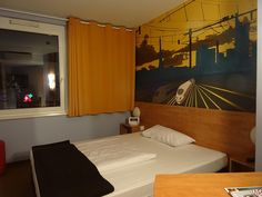 B&B Hotel Saarbrücken