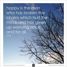 Happy is the man - Inspirational Quotograph by Israel Smith #inspiration #quotes http://israelsmith.com/iq/happy-man-2/