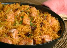 Classic Red Rice with Shrimp, Bacon and Fennel  Savannah Morning News