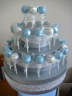 25 Best Denim And Diamonds Party Ideas For Surprised - weddingtopia Sweet 16 Birthday, 50th Birthday Party, Baby Shower Desserts, Baby Shower Themes, Candy Table, Candy Buffet, Diamonds And Denim Party, Diamond Party, Sweet 16 Parties