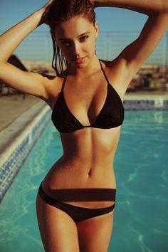 #AlexisRen #body #perfect