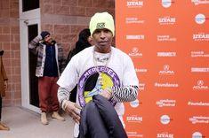A$AP Rocky Teases Potential New Album Title