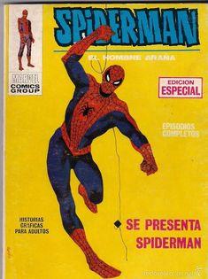 Spiderman. Vértice. volumen 1. Colección completa. 1 al 59. - Foto 1