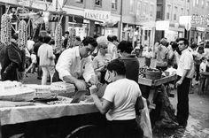 Hanover Street Market 1967