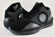 Air Jordan 2010 - Black