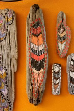 Native patterns