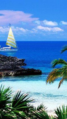 Eleuthera Point ~ Harbour Island, Bahamas