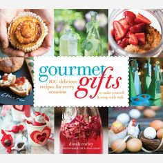 DIY Gourmet Gifts. Great ideas for the upcoming holidays! http://fab.com/product/gourmet-gifts-73893