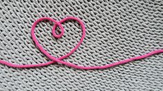 Pasja = miłość <3 #miłość #serce #rękodzieło #kocham #pasja #dzianie #dzierganie #szydełkowanie #nadrutach #naszydełku #kochamdziać #love #loveknitting #lovecrocheting #knitting #crochet #passion #handmade #heart #cottonrope #zesznurka #sznurek
