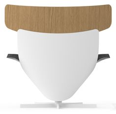 Almora lounge chair by Doshi Levien for B&B Italia