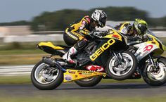 Martin Cardenas for GEICO Suzuki winning the 2012 AMA Sportbike Championship!