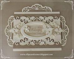 Elly's Card- Corner: Een kaartje speciaal voor jou....