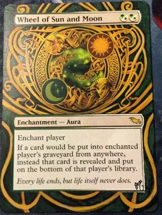 Beauty of a Sideboard Alter for Modern, Plays well in Commander. - http://ebay.to/2cyPMCy