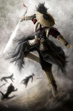 22 Best Anime Swordsman Images Soul Edge Character Art Videogames