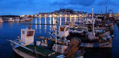 Ibiza - http://www.rantapallo.fi/espanja/ibiza/ #ibiza #spain